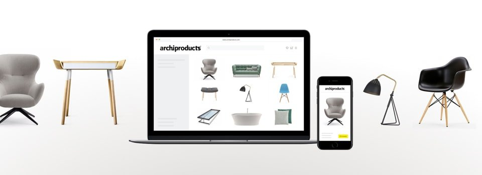 Welcome to Archiproducts